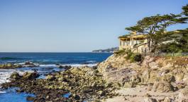 Reiseziel Carmel USA
