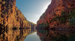 Destination Katherine Australia