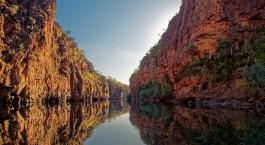 Reiseziel Katherine Australien