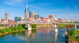 Destination Nashville USA