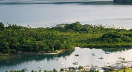 Reiseziel Vanua Levu Fidschi