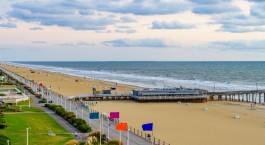 Destination Virginia Beach USA