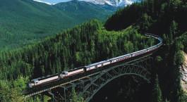 Reiseziel Quesnel Kanada