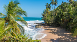 Destination Puerto Viejo Costa Rica