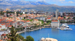 Destination Split Croatia & Slovenia