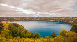 Destination Mount Gambier Australia