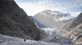 Destination Fox Glacier New Zealand
