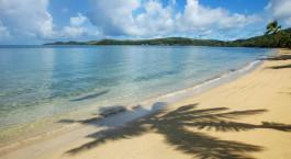 Destination Suva Fiji