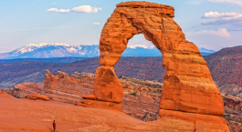 Destination Moab USA
