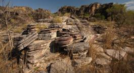 Destination Jabiru Australia