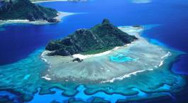 Reiseziel Mamanuca Islands Fidschi