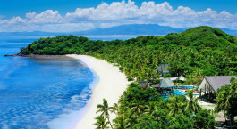 Destination Mamanuca Islands Fiji