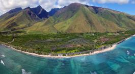 Reiseziel Maui Hawaii