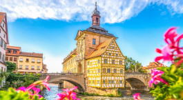 Destination Bamberg Germany