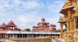 Destination Gondal Central & West India