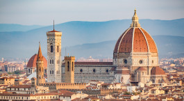 Destination Florence Italy