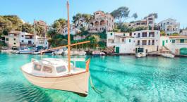Reiseziel Mallorca Spanien