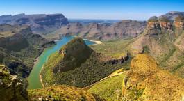 Reiseziel Mpumalanga Province Südafrika