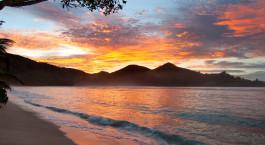 Reiseziel Denis Island Seychellen