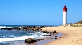 Destination Durban South Africa