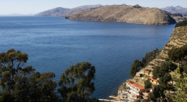 Reiseziel Isla del Sol Bolivien