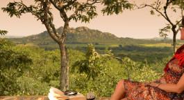 Reiseziel Eastern Highlands Simbabwe