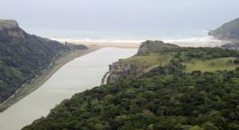 Destination Port St Johns South Africa