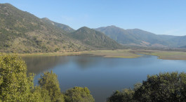Reiseziel Millahue Chile
