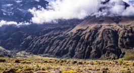 Reiseziel Riobamba Ecuador/Galapagos