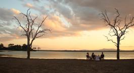Reiseziel Nyerere National Park Tansania