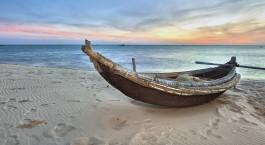 Reiseziel Hue Vietnam