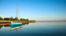 Reiseziel Pemba (Mozambique) Mosambik
