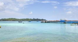 Reiseziel Port Blair Inseln & Strände
