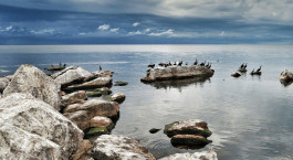 Reiseziel Viktoriasee Kenia