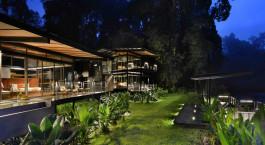 Reiseziel Danum Valley Malaysia