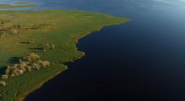 Reiseziel Gorongosa Mosambik