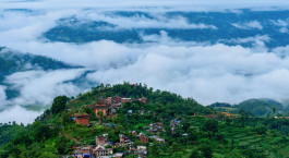 Destination Nuwakot Nepal