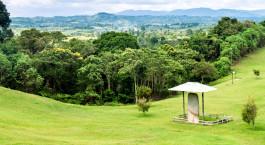 Reiseziel San Agustin Kolumbien