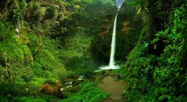 Reiseziel Java, Malang Indonesien