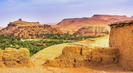Destination Ouarzazate Morocco