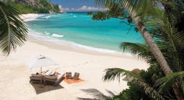 Destination Desroches Island Seychelles