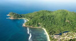 Destination La Digue Island Seychelles