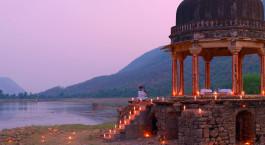 Destination Ajabgarh North India