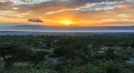 Destination Lake Eyasi Tanzania