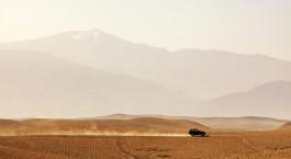 Destination Agafay Desert Morocco