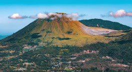 Reiseziel Sulawesi, Manado Indonesien