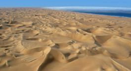 Destination Namib Rand Reserve Namibia
