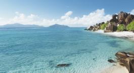 Reiseziel Cerf Island Seychellen