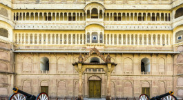 Destination Bikaner North India