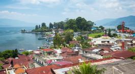 Destination Parapat Indonesia